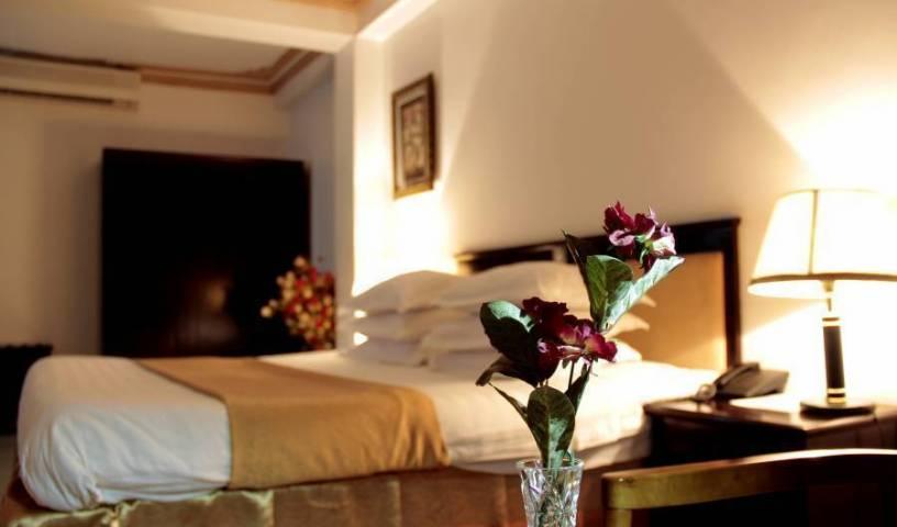 Hotel Sojovalo 7 photos