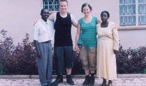 International Youth Hostel Uganda - Search for free rooms and guaranteed low rates in Wakiso, Masindi District, Uganda hostels and hotels 3 photos