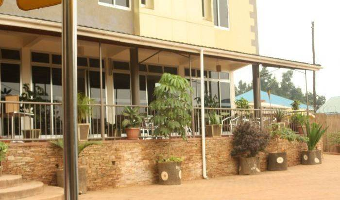 Nexus Resorts Hotel Kampala 18 photos