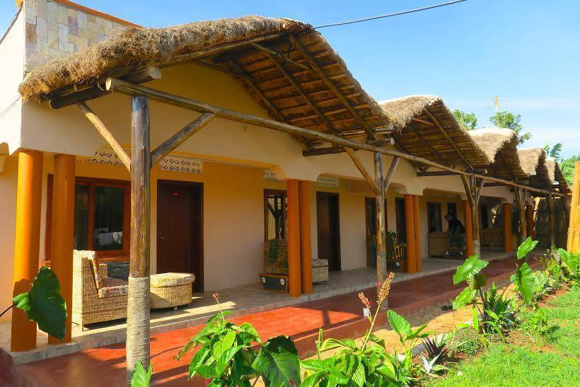 Gorilla African Guest House, Entebbe, Uganda, Uganda hotels and hostels