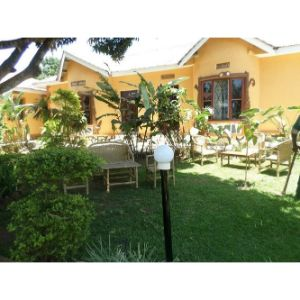 Gorilla African Guest House, Entebbe, Uganda, popular places to stay in Entebbe