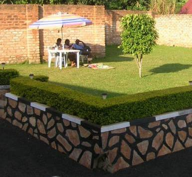 Highway Motel Entebbe, Entebbe, Uganda, cities with the best weather, book your hotel in Entebbe
