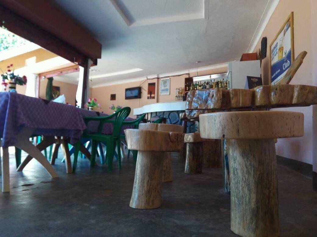 Philo Leisure Gardens Hotel, Kalangala, Uganda, how to choose a booking site, compare guarantees and prices in Kalangala