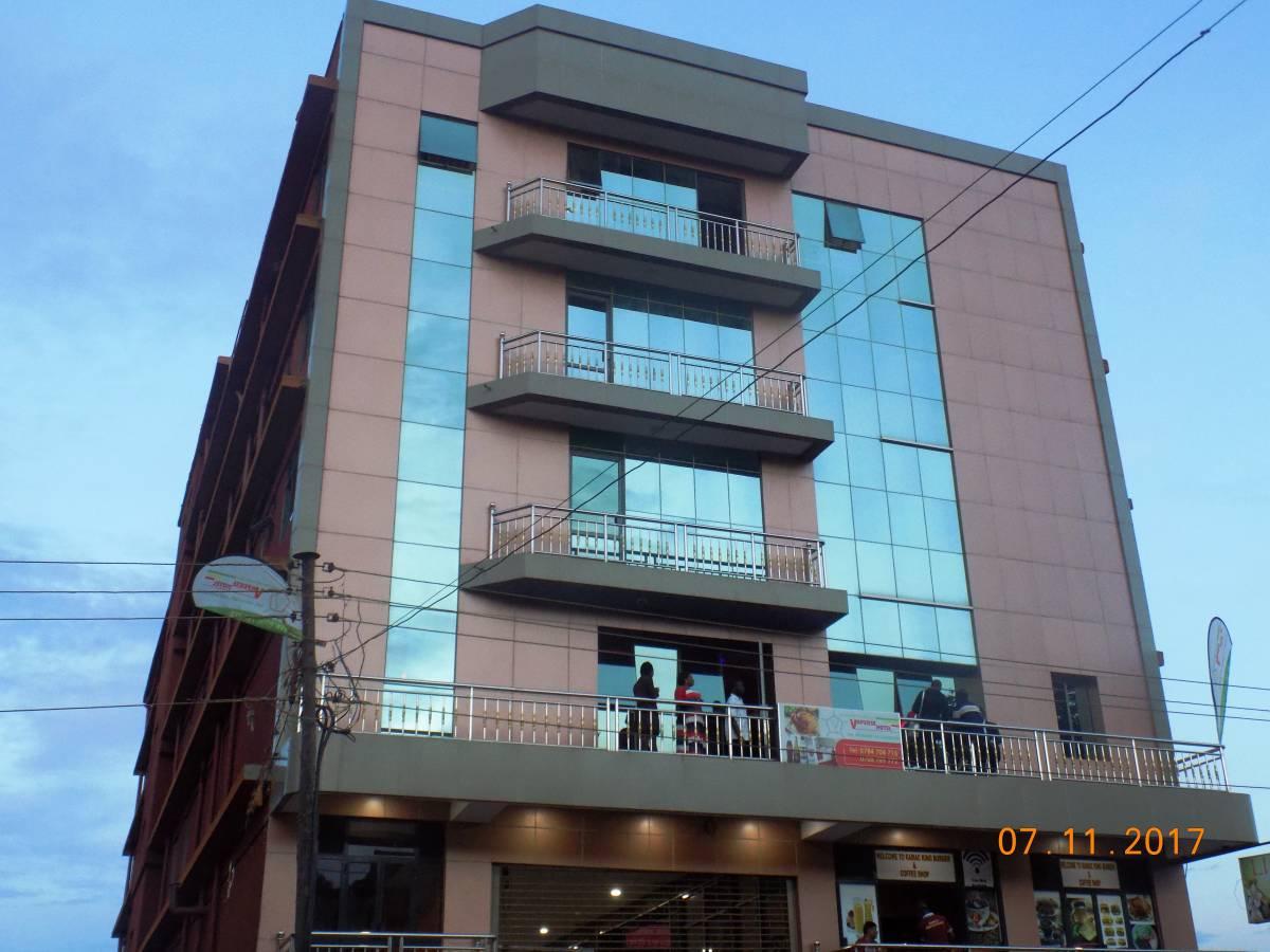 Vaperse Hotel, Kampala, Uganda, Uganda hotels and hostels