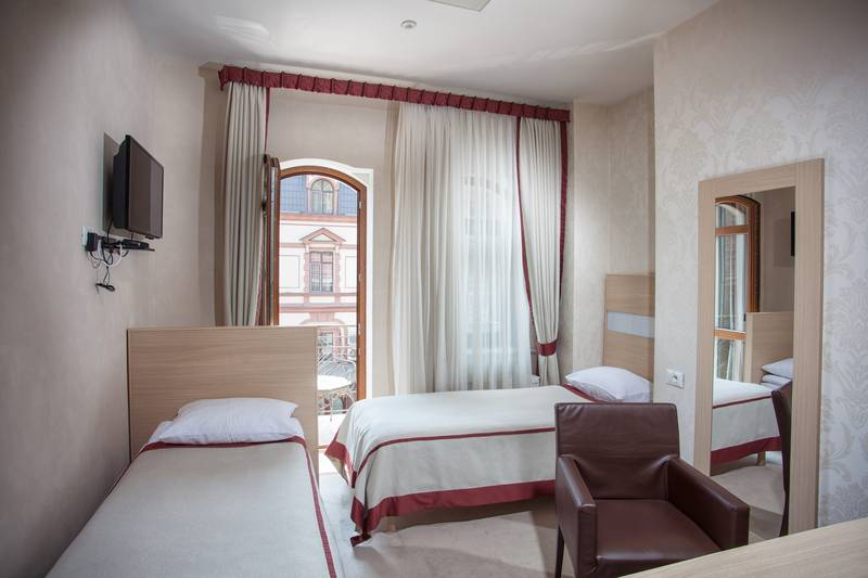Boutique Hotel Palais Royal, Odesa, Ukraine, where to stay and live in a city in Odesa