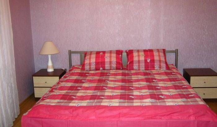 1st Donetsk Hostel, fantastic reviews and vacations 9 photos
