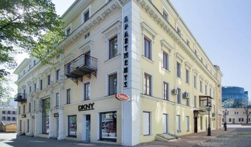 Hotel Deribas - Get low hotel rates and check availability in Odesa 91 photos