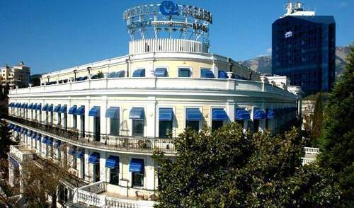 Hotel Oreanda - Get low hotel rates and check availability in Yalta 7 photos