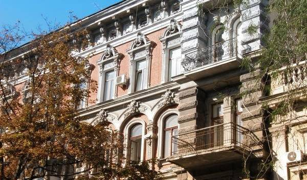 Lafa Hostel - Get low hotel rates and check availability in Odesa 12 photos