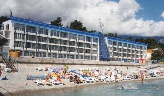 Levant Krasotel - Get low hotel rates and check availability in Yalta 6 photos