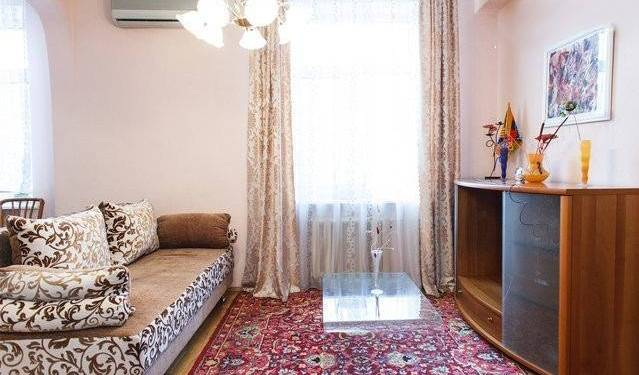 Main Street Apartment - Search available rooms for hotel and hostel reservations in Dnipropetrovsk 14 photos