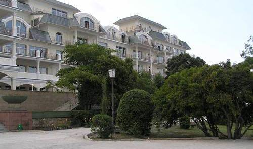 Palmira Palace Resort and Spa - Get low hotel rates and check availability in Yalta 7 photos
