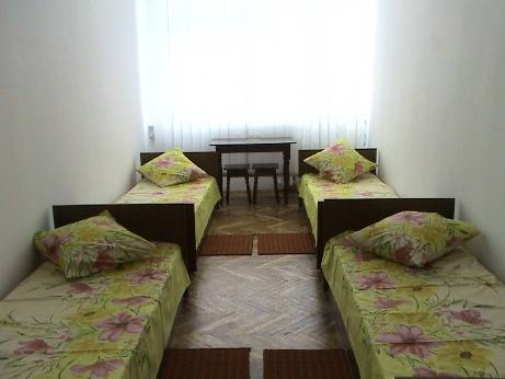 Hostel Kurmanovich, L'viv, Ukraine, Ukraine hotels and hostels