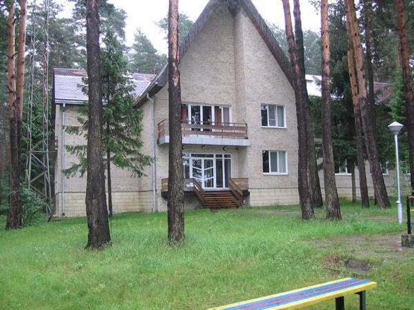 Hostel Lodge Sherwood, Novgorod - Siverskiy, Ukraine, Ukraine hostels and hotels