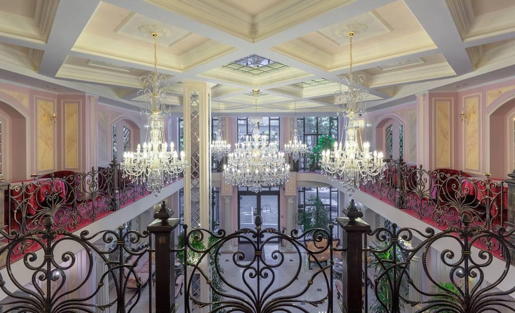 Hotel California, Odesa, Ukraine, Ukraine ホテルとホステル