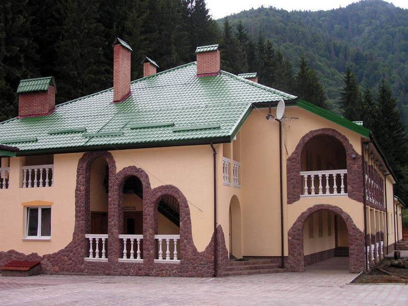Hotel Complex Natali, Slavsko, Ukraine, choice hotels in Slavsko