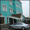 Izumrud Hotel, Uzhhorod, Ukraine, Hotely v místech s nejlepším počasím v Uzhhorod