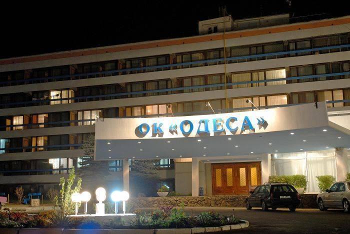 Ok Odessa, Odesa, Ukraine, Ukraine hotels and hostels