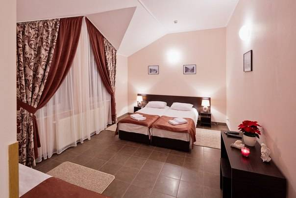 Sleep Hotel, Dublyany, Ukraine, Ukraine hotels and hostels