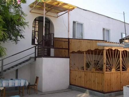 Summer Youth Hotel Nariman, Azov Sea Resort Genichesk, Ukraine, Ukraine hotels and hostels