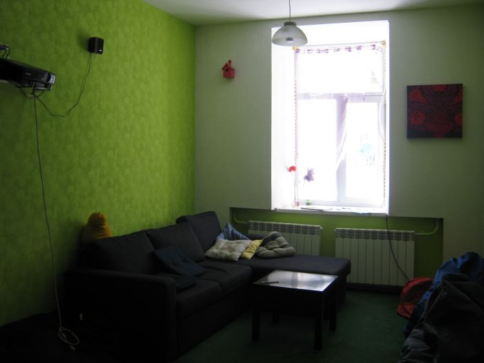 The Hub Kyiv Hostel, Kiev, Ukraine, hotels near tours and celebrities homes in Kiev