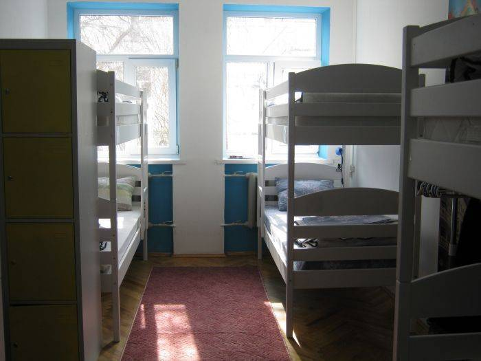The Hub Kyiv Hostel, Kiev, Ukraine, Ukraine hotels and hostels