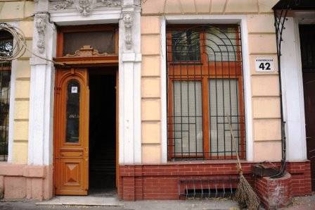 Tiu Frontpage Hostel, Odesa, Ukraine, hostels, special offers, packages, specials, and weekend breaks in Odesa