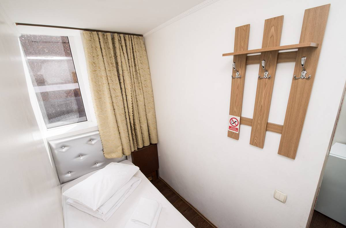 Tokyo Star Hotel, Odesa, Ukraine, hotels with handicap rooms and access for disabilities in Odesa