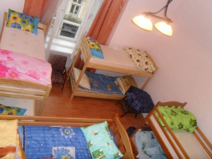 Uyta Lviv Hostels Live, L'viv, Ukraine, Ukraine hotels and hostels