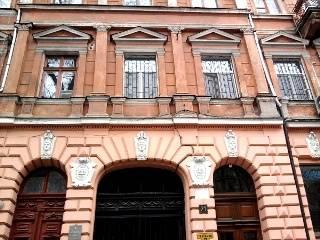 Uyta Odesskiy Ho(s)tel, Odesa, Ukraine, Ukraine hotels and hostels