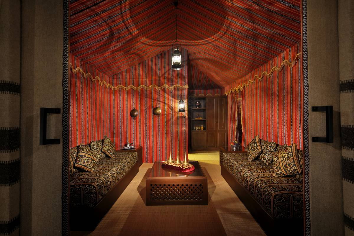 Arabian Nights Village, Abu Dhabi, United Arab Emirates, Top 20 de locuri pentru a vizita și de a rămâne în hoteluri în Abu Dhabi