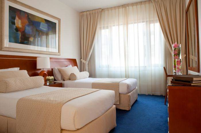 Golden Sands Hotel Apartments, Dubai, United Arab Emirates, cheap deals in Dubai