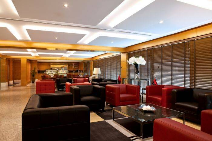 Golden Sands Hotel Apartments, Dubai, United Arab Emirates, United Arab Emirates hotels and hostels