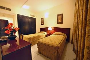 Royal Home Hotel Apartments, Barr Dubayy, United Arab Emirates, best hotels for solo travellers in Barr Dubayy