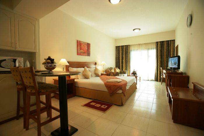 Savoy Park Hotel Apartments, Dubai, United Arab Emirates, recommendations from locals, the best hotels around in Dubai