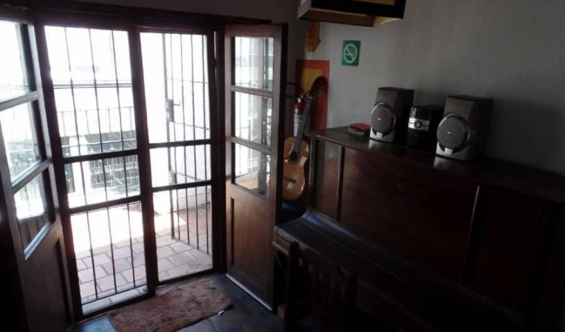 Punto Berro Hostel Ciudad Vieja 9 photos
