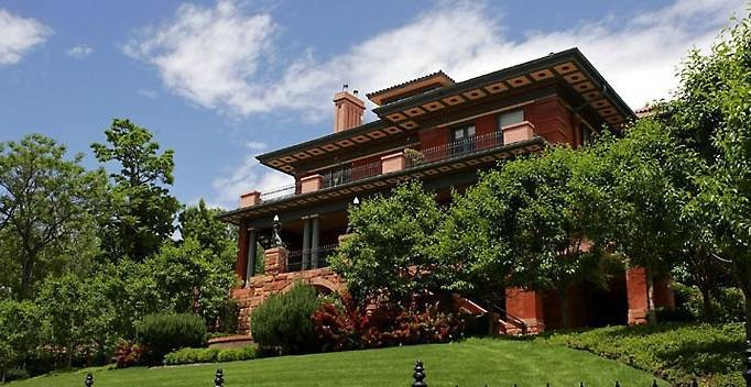Inn On The Hill Bed and Breakfast, Salt Lake City, Utah, Utah hostels and hotels