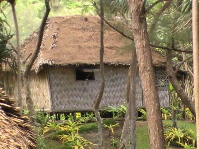 Sunrise Bungalows, Tanna Island, Vanuatu, Vanuatu hotels and hostels