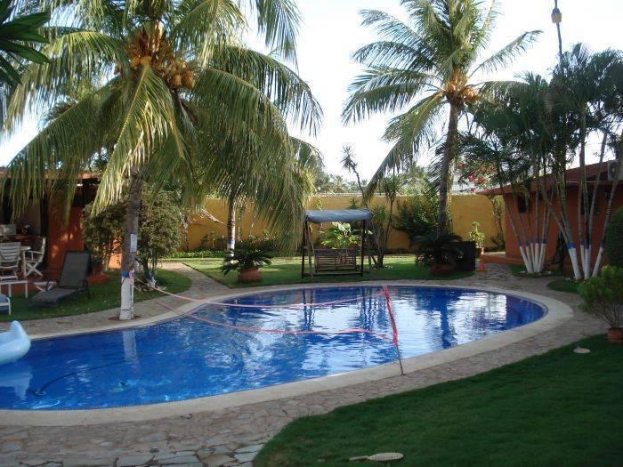 Posada Villa del Sol, Playa El Agua, Venezuela, Venezuela hotels and hostels