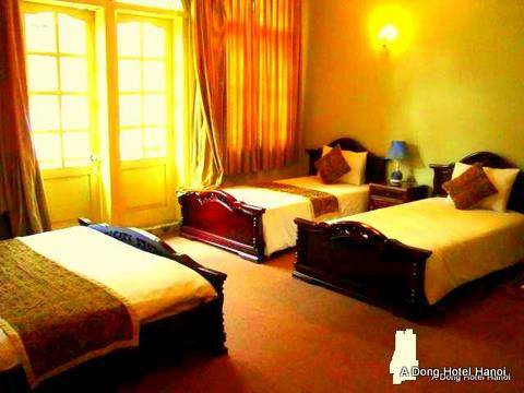 A Dong Hotel, Ha Noi, Viet Nam, find me hotels and places to eat in Ha Noi