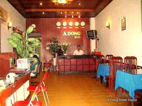 A Dong Hotel, Ha Noi, Viet Nam, Viet Nam hotels and hostels