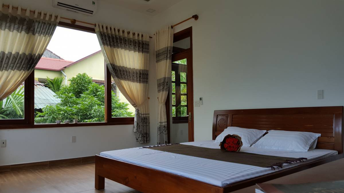 Ana Homestay, Hue, Viet Nam, cool hostels and backpackers in Hue