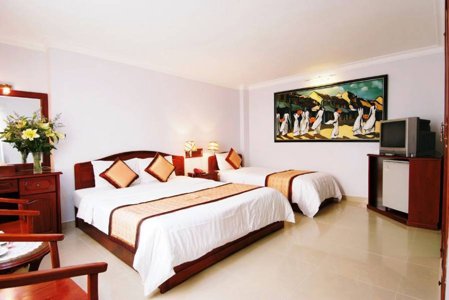 An An Hotel, Thanh pho Ho Chi Minh, Viet Nam, best Europe hotel destinations in Thanh pho Ho Chi Minh