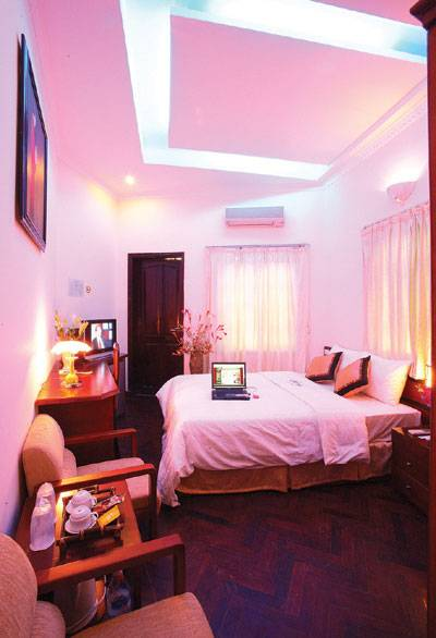 Apt - EZ Holiday Hotel, Ha Noi, Viet Nam, hotels in locations with the best weather in Ha Noi