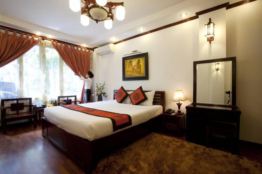 Aquarius Hanoi Hotel, Ha Noi, Viet Nam, Viet Nam hotels and hostels