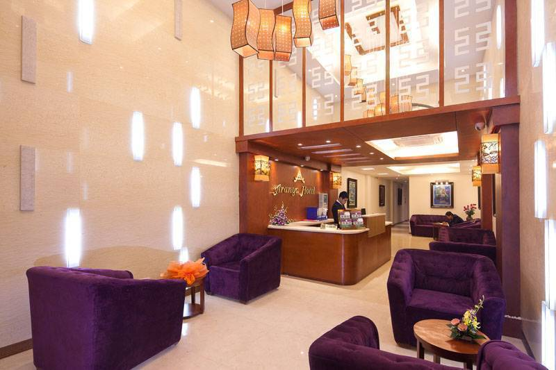 Aranya Hotel, Ha Noi, Viet Nam, hotels in locations with the best weather in Ha Noi