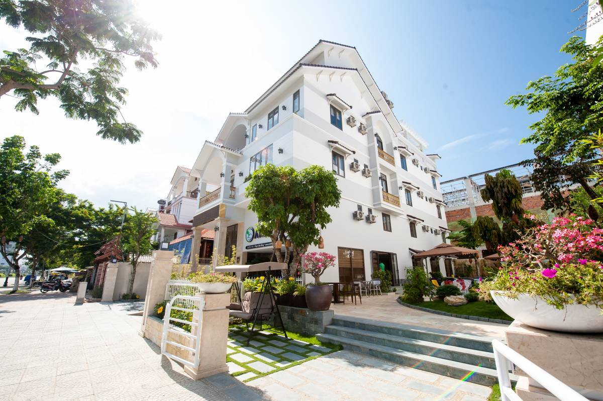 Ariel Homes, Da Nang, Viet Nam, Viet Nam hostels and hotels