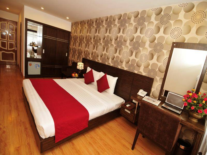 Asian Ruby Hotel Hanoi, Ha Noi, Viet Nam, online bookings, hotel bookings, city guides, vacations, student travel, budget travel in Ha Noi