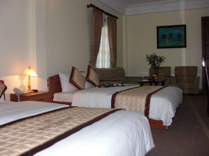 Bao Khanh Hotel, Ha Noi, Viet Nam, Viet Nam hotels and hostels