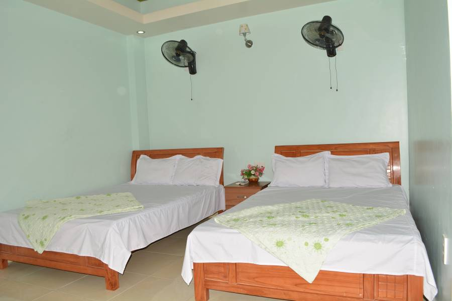 Bao Long Hotel, Cat Ba, Viet Nam, Viet Nam hotels and hostels